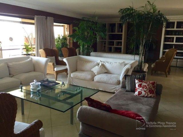 Apartamento à venda com 5 dormitórios em Nazaré, Belém cod:3514 - Foto 2