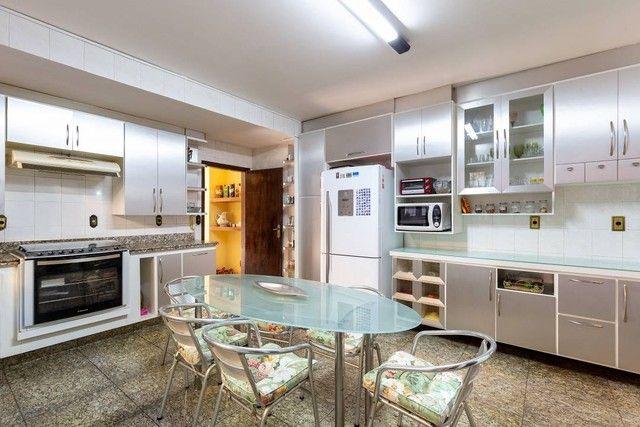 Casa duplex, 5 quartos, suites, pomar, jd. inverno, espaço gourmet, piscina - Foto 9