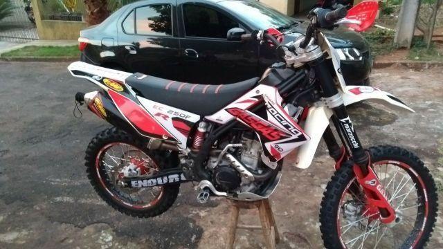 Gas Gas Ec 250 4T