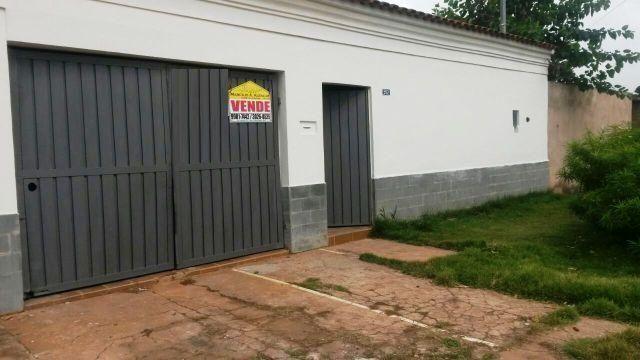 Casa no Bairro CoophavilaII