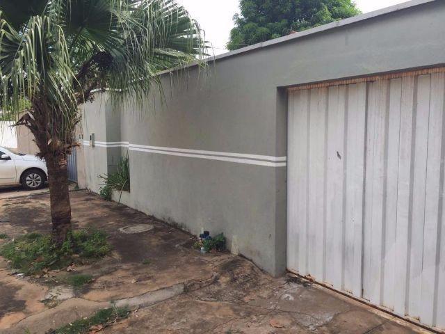 Venda- Casa Residencial- 706 Sul- CA0504