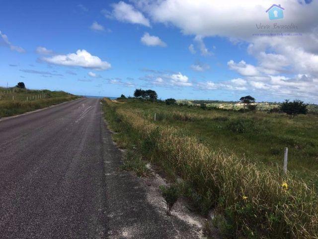 Lote- Terreno- Praia Bela- Pitimbu(PB) 450M² - R 37,00