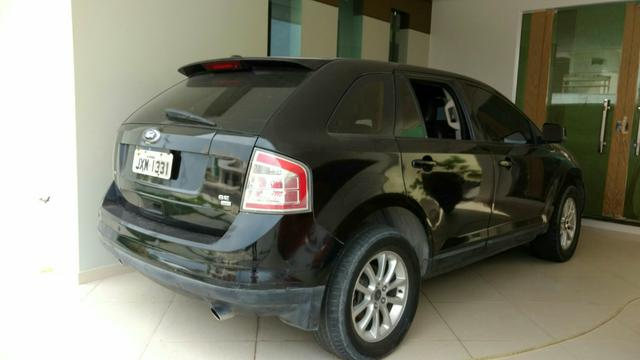 ford edge 4x4 2009 carros centro manaus olx. Black Bedroom Furniture Sets. Home Design Ideas