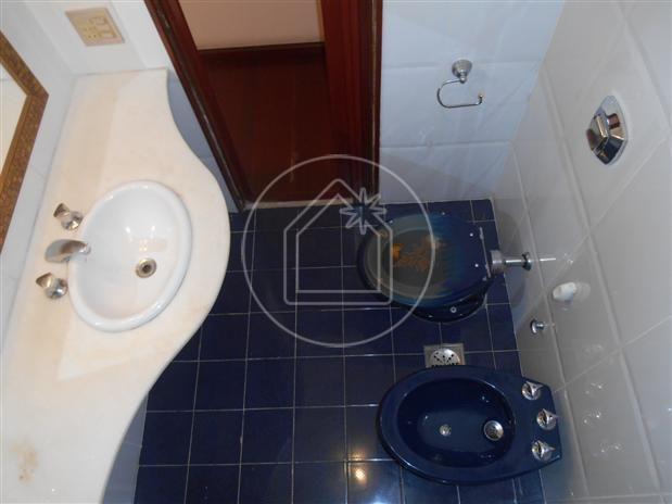 Apartamento à venda com 3 dormitórios em Maracanã, Rio de janeiro cod:793193 - Foto 12