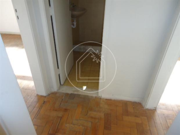 Apartamento à venda com 2 dormitórios em Tijuca, Rio de janeiro cod:519777