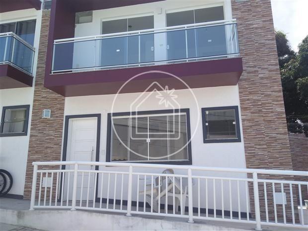 Casa de condomínio à venda com 2 dormitórios cod:827516 - Foto 5