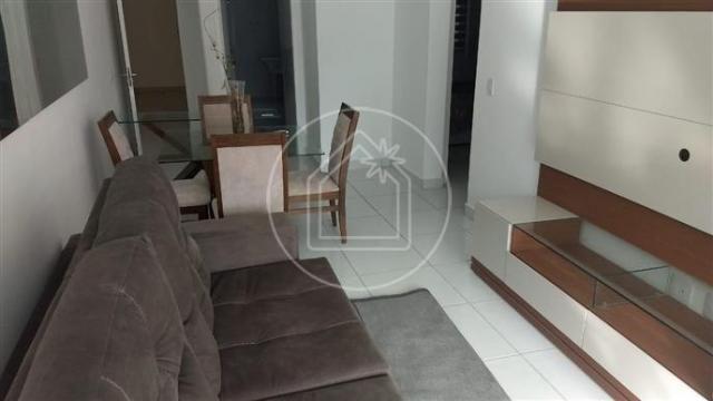 Apartamento à venda com 2 dormitórios em Cachambi, Rio de janeiro cod:838480 - Foto 5