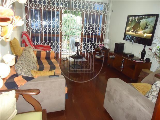 Casa à venda com 3 dormitórios em Tijuca, Rio de janeiro cod:758039