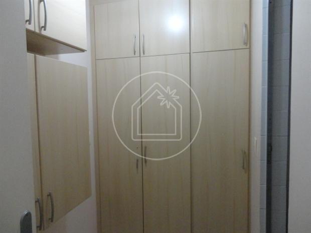 Apartamento à venda com 3 dormitórios em Tijuca, Rio de janeiro cod:803869 - Foto 18