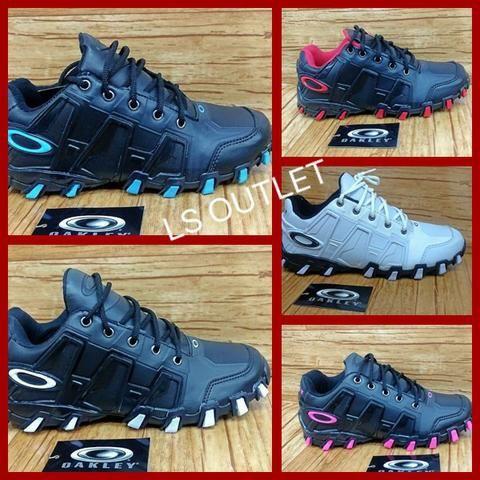acc633661 Tênis Oakley Hardshell oferta  99 reais - Roupas e calçados - Cj Hab ...