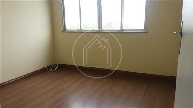 Apartamento à venda com 3 dormitórios em São cristóvão, Rio de janeiro cod:824710 - Foto 12