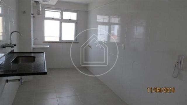 Apartamento à venda com 3 dormitórios em Tijuca, Rio de janeiro cod:808490 - Foto 10