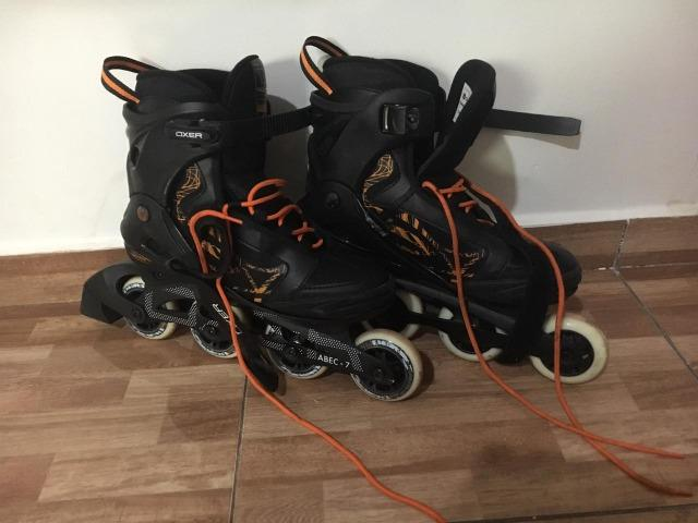 Patins Oxer Byte ABEC7
