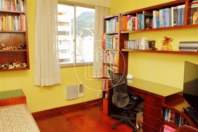 Apartamento à venda com 3 dormitórios em Tijuca, Rio de janeiro cod:805953 - Foto 14