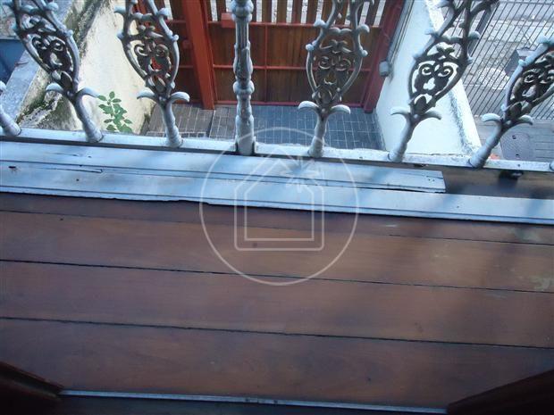 Casa à venda com 3 dormitórios em Tijuca, Rio de janeiro cod:758039 - Foto 13
