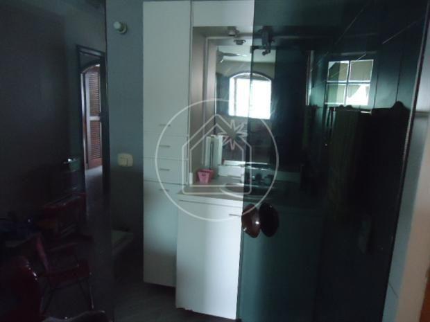 Apartamento à venda com 3 dormitórios em Vila isabel, Rio de janeiro cod:813926 - Foto 10