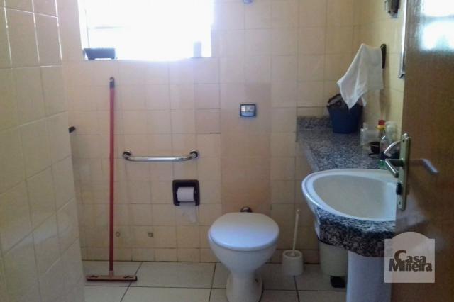 Casa à venda com 3 dormitórios em Carlos prates, Belo horizonte cod:231056 - Foto 8