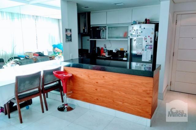 Apartamento à venda com 3 dormitórios em Gutierrez, Belo horizonte cod:229537 - Foto 6