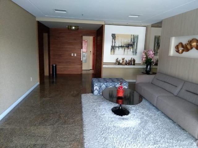 AP0266 - Apartamento 145 m², 3 Suítes, 3 vagas, Ed. Boulevard Silvana, Meireles, Fortaleza - Foto 2
