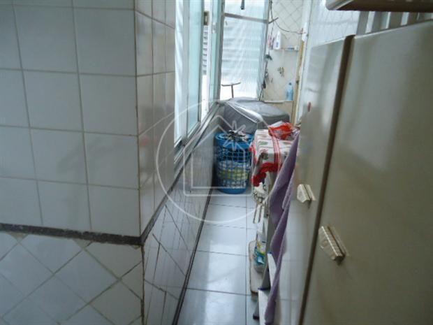 Apartamento à venda com 3 dormitórios em Tijuca, Rio de janeiro cod:816238 - Foto 16