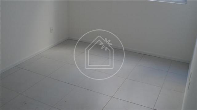 Apartamento à venda com 2 dormitórios em Vila isabel, Rio de janeiro cod:800645 - Foto 8