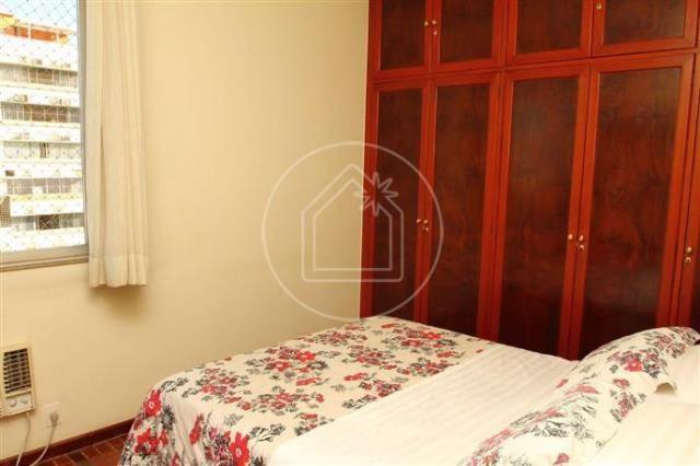 Apartamento à venda com 3 dormitórios em Tijuca, Rio de janeiro cod:805953 - Foto 12