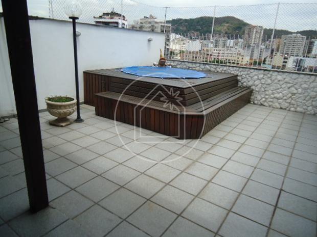 Apartamento à venda com 3 dormitórios em Vila isabel, Rio de janeiro cod:813926 - Foto 2