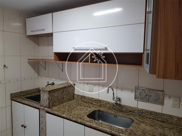 Apartamento à venda com 3 dormitórios em Vila isabel, Rio de janeiro cod:818870 - Foto 17