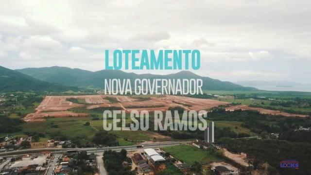 Terreno, Centro, Governador Celso Ramos-SC - Foto 13