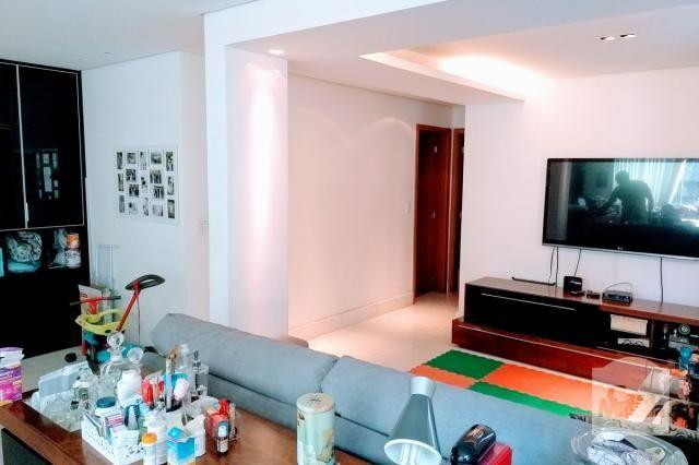 Apartamento à venda com 3 dormitórios em Gutierrez, Belo horizonte cod:229537