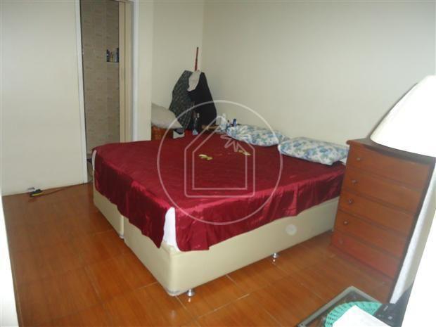 Casa à venda com 3 dormitórios em Tijuca, Rio de janeiro cod:758039 - Foto 14