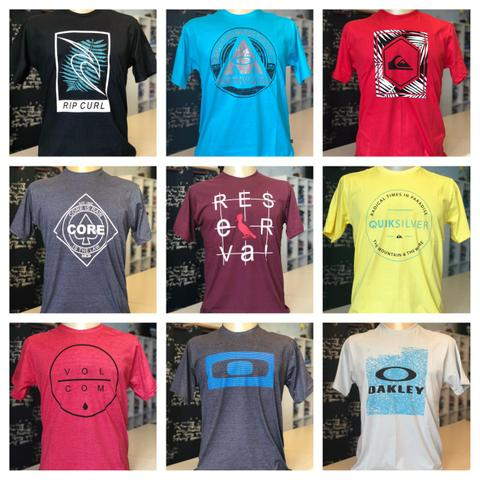 f1219d346c Camisetas no Atacado - Roupas e calçados - Alto da XV