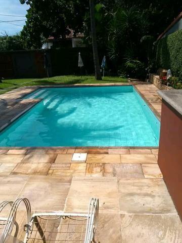 Manutenção de piscinas águas cristalinas