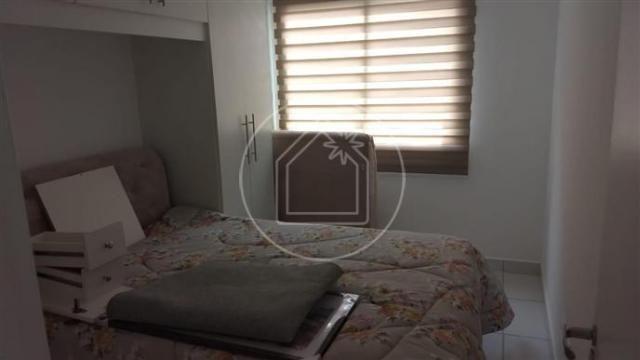 Apartamento à venda com 2 dormitórios em Cachambi, Rio de janeiro cod:838023 - Foto 12