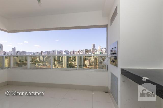 Apartamento à venda com 4 dormitórios em Gutierrez, Belo horizonte cod:232921 - Foto 8