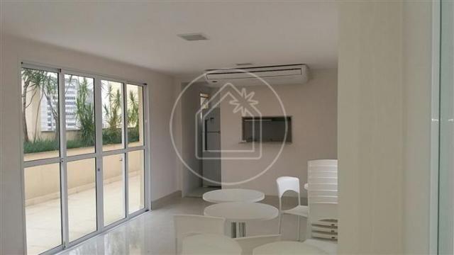 Apartamento à venda com 3 dormitórios em Maracanã, Rio de janeiro cod:819196 - Foto 6