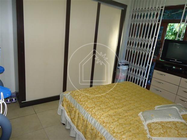 Casa à venda com 3 dormitórios em Tijuca, Rio de janeiro cod:758039 - Foto 9