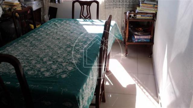 Apartamento à venda com 3 dormitórios em Tijuca, Rio de janeiro cod:809915 - Foto 14