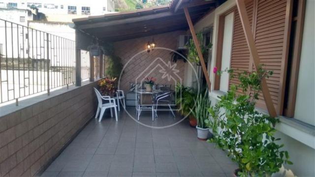 Apartamento à venda com 4 dormitórios em Tijuca, Rio de janeiro cod:824534 - Foto 7