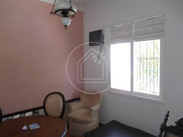 Casa à venda com 3 dormitórios em Grajaú, Rio de janeiro cod:838176 - Foto 17