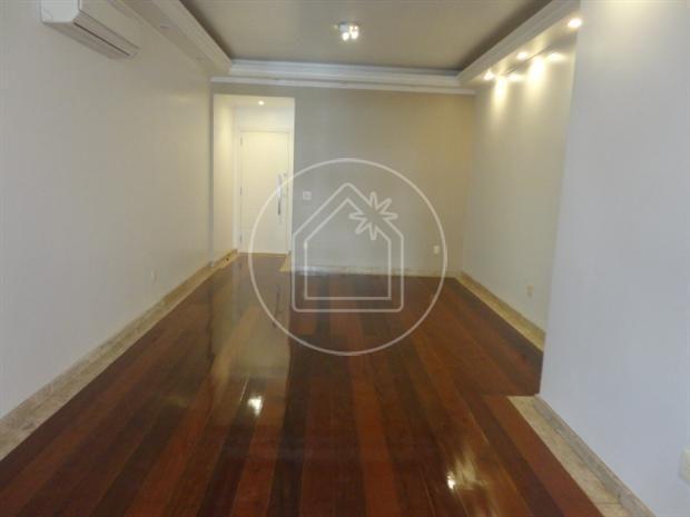 Apartamento à venda com 3 dormitórios em Tijuca, Rio de janeiro cod:803869 - Foto 2