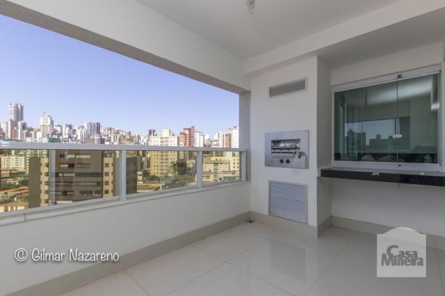 Apartamento à venda com 4 dormitórios em Gutierrez, Belo horizonte cod:232921 - Foto 7