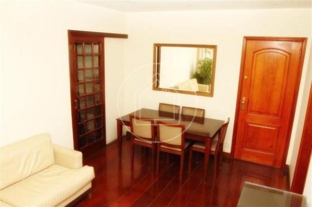 Apartamento à venda com 3 dormitórios em Tijuca, Rio de janeiro cod:805953 - Foto 7