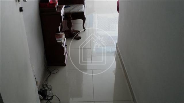 Apartamento à venda com 3 dormitórios em Tijuca, Rio de janeiro cod:809915 - Foto 6