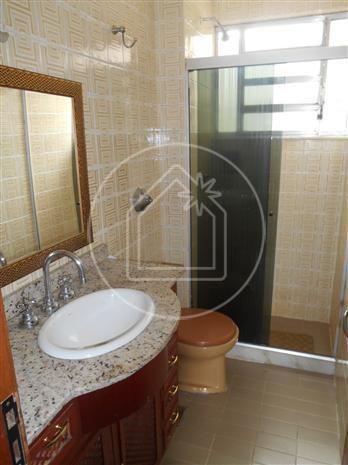 Apartamento à venda com 3 dormitórios em Maracanã, Rio de janeiro cod:793193 - Foto 10