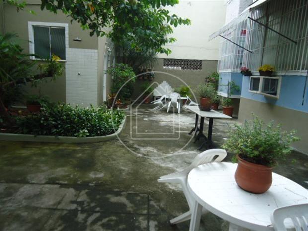 Apartamento à venda com 3 dormitórios em Tijuca, Rio de janeiro cod:816238 - Foto 15