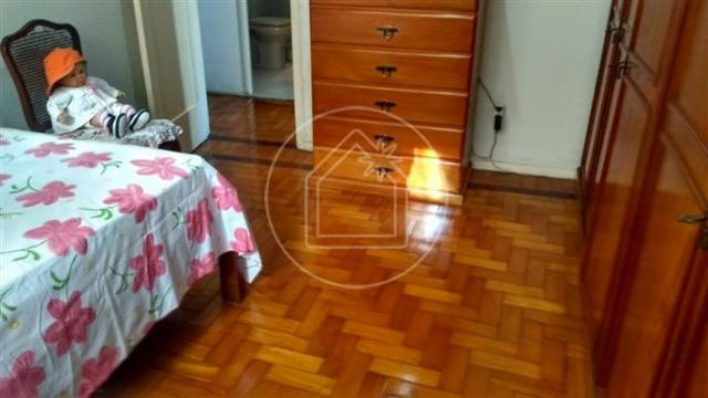 Apartamento à venda com 3 dormitórios em Tijuca, Rio de janeiro cod:833542 - Foto 8