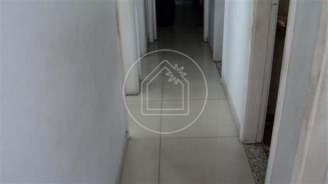 Apartamento à venda com 3 dormitórios em Tijuca, Rio de janeiro cod:809915 - Foto 9