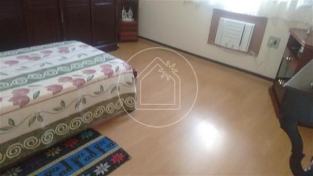 Apartamento à venda com 4 dormitórios em Tijuca, Rio de janeiro cod:824534 - Foto 11