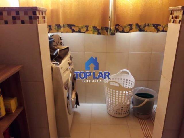 Excelente apartamento em Braz de Pina - Foto 20